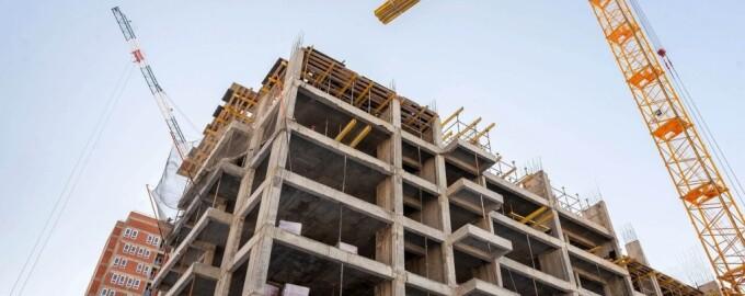 Дайджест о ситуации в строительной отрасли 03.10-09.10.2020