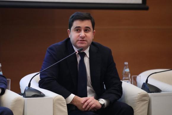 Минстрой РФ призвал регионы к активному созданию инфраструктуры