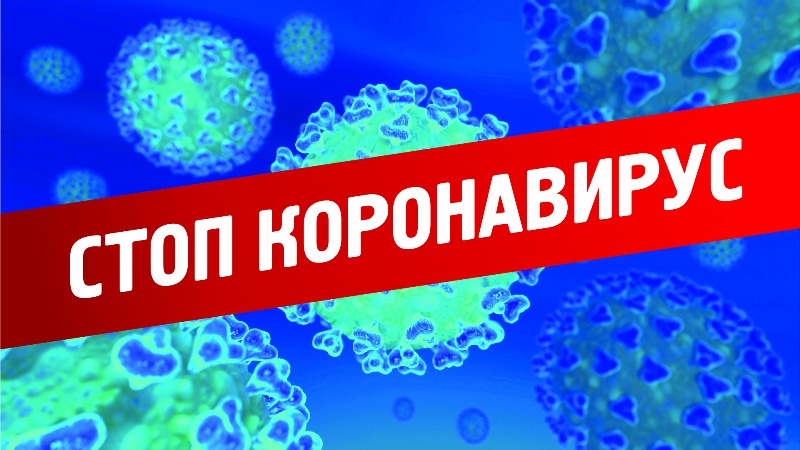 В борьбе с коронавирусной инфекцией