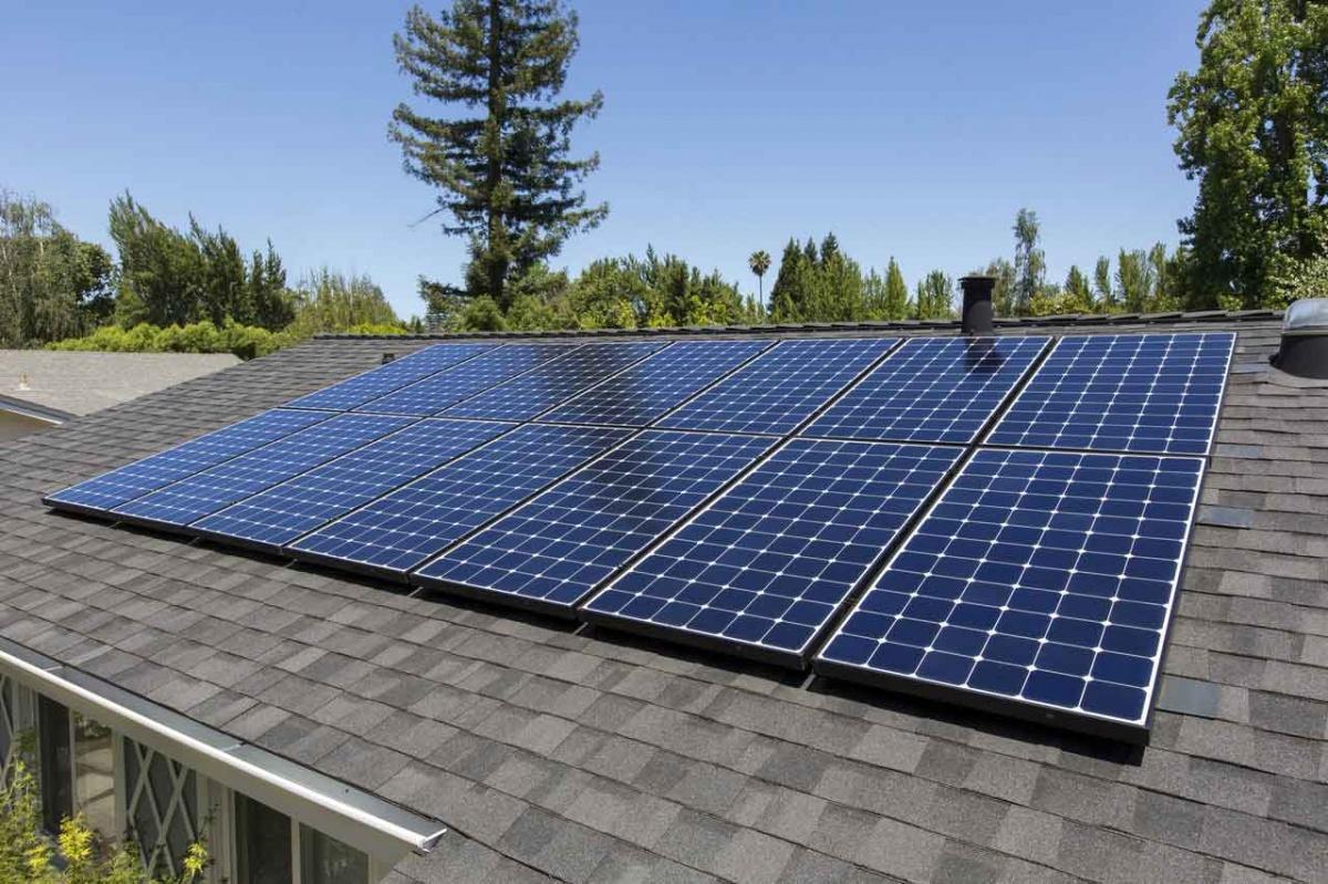 Альтернативная энергетика на пути к простым потребителям