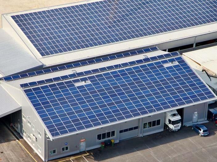 Солар Системс — надежный партнер в развитии альтернативной энергетики