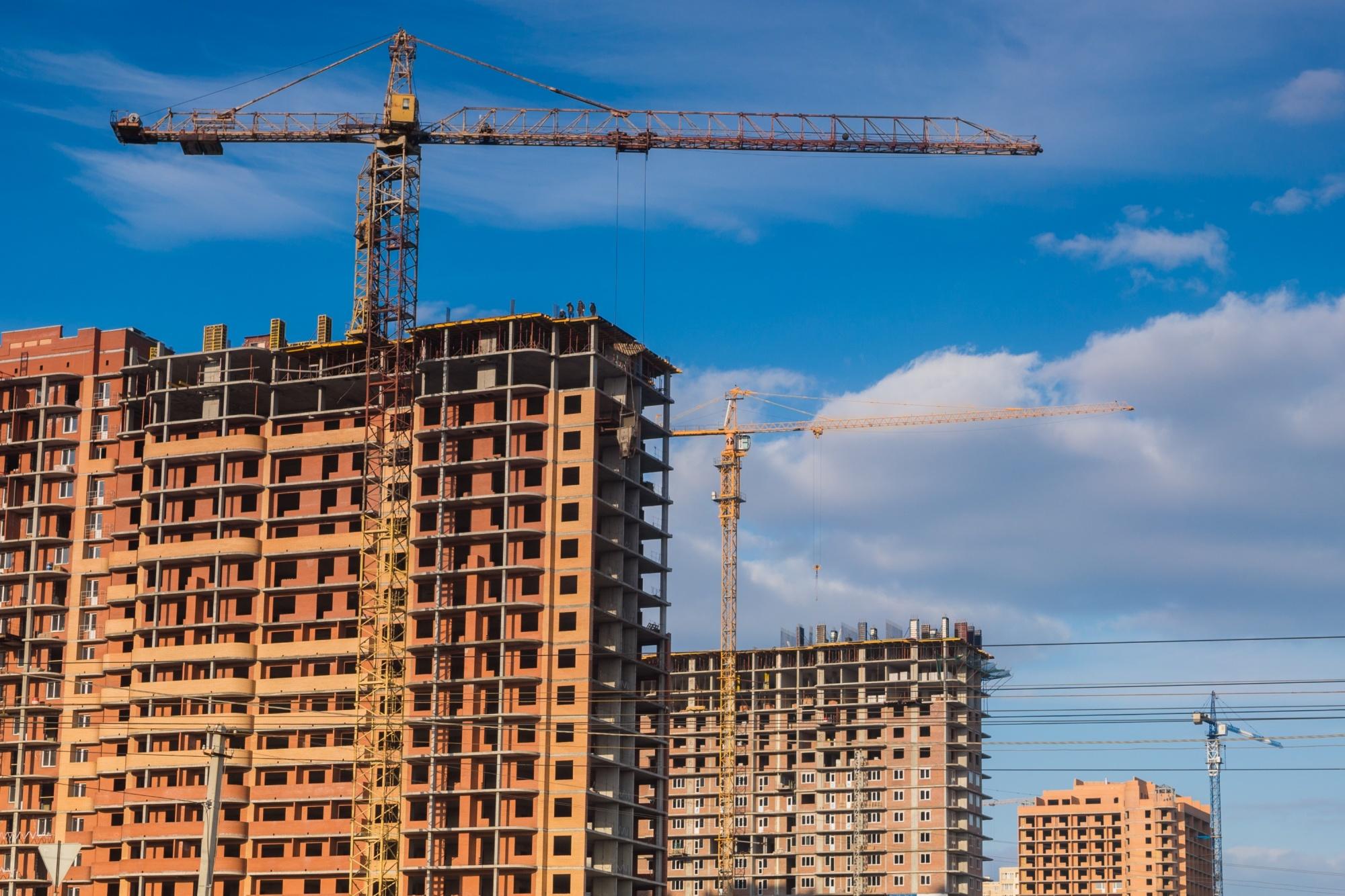 Дайджест о ситуации в строительной отрасли  22.08.2020-28.08.2020