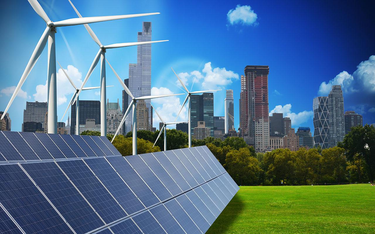 Увеличение доли ВИЭ требуют глобальной перестройки сетевой инфраструктуры