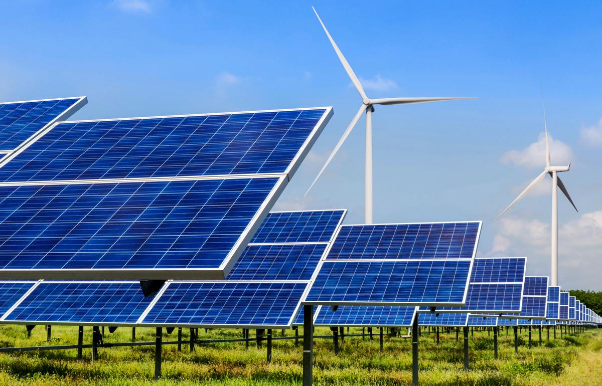 Озеленение энергетики под вопросом