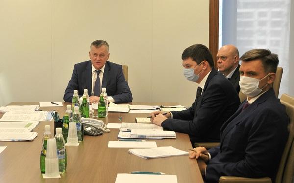 «Газпром межрегионгаз» приступает к беспрецедентной программе газификации на более чем 526 млрд. рублей