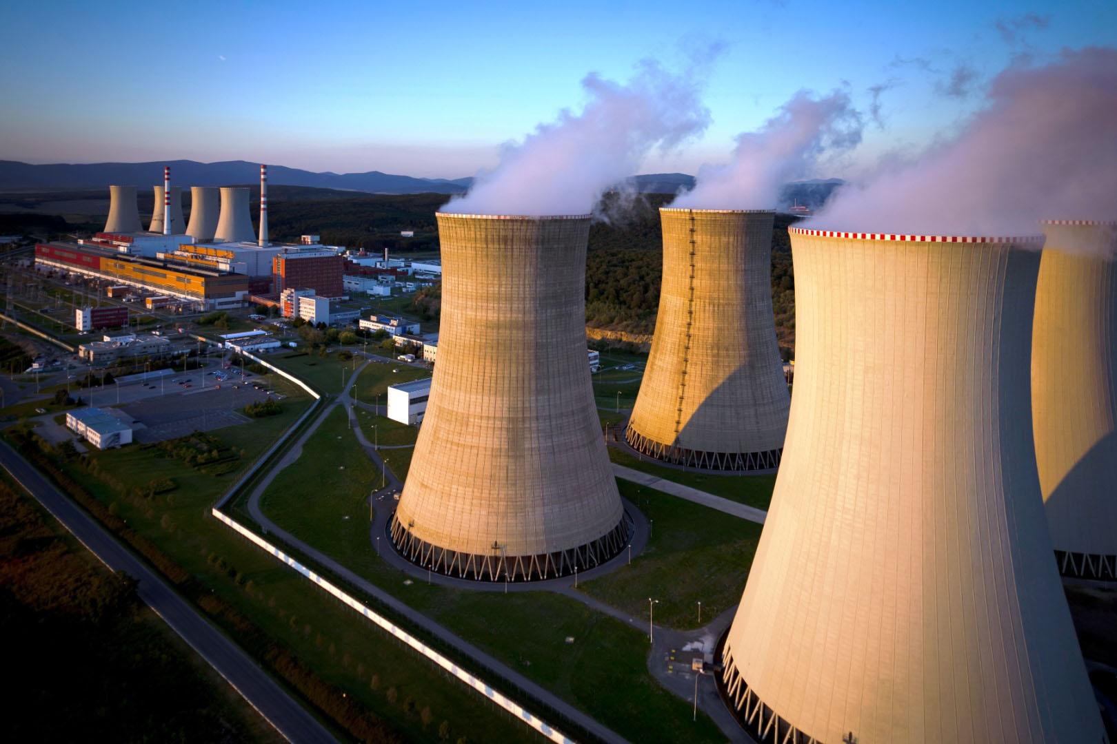 Проектировщики АЭС нашли решение, обеспечивающее экологически чистое тепло для промышленности