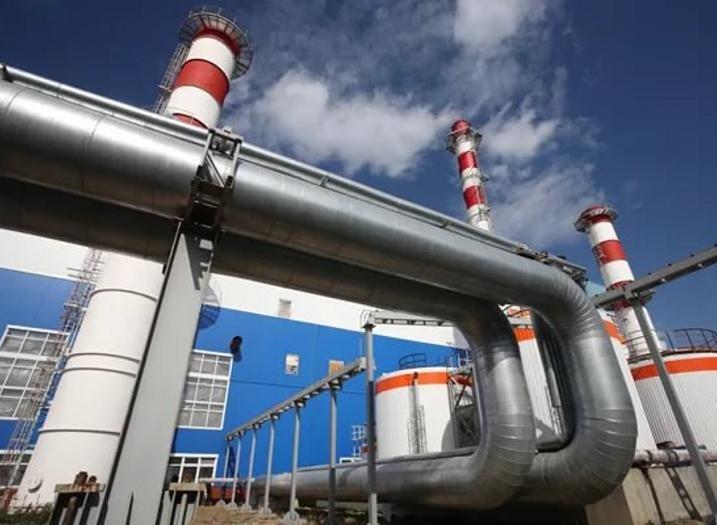 «Квадра» наращивает инвестиции в теплоэнергетический комплекс Липецкой области
