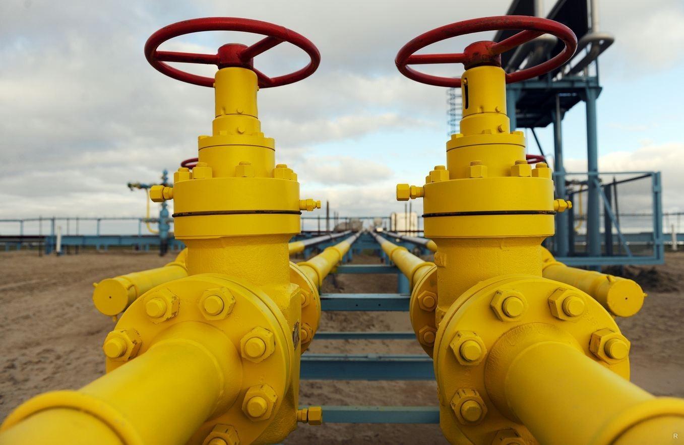 Во Владимирской области газифицированы четыре деревни