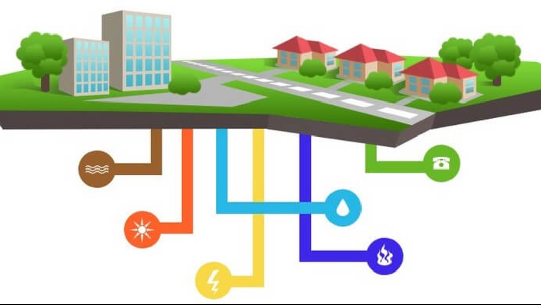 Методика расчетов нагрузок (мощности) технических условий на основании нормативных документов для жилых многоквартирных домов